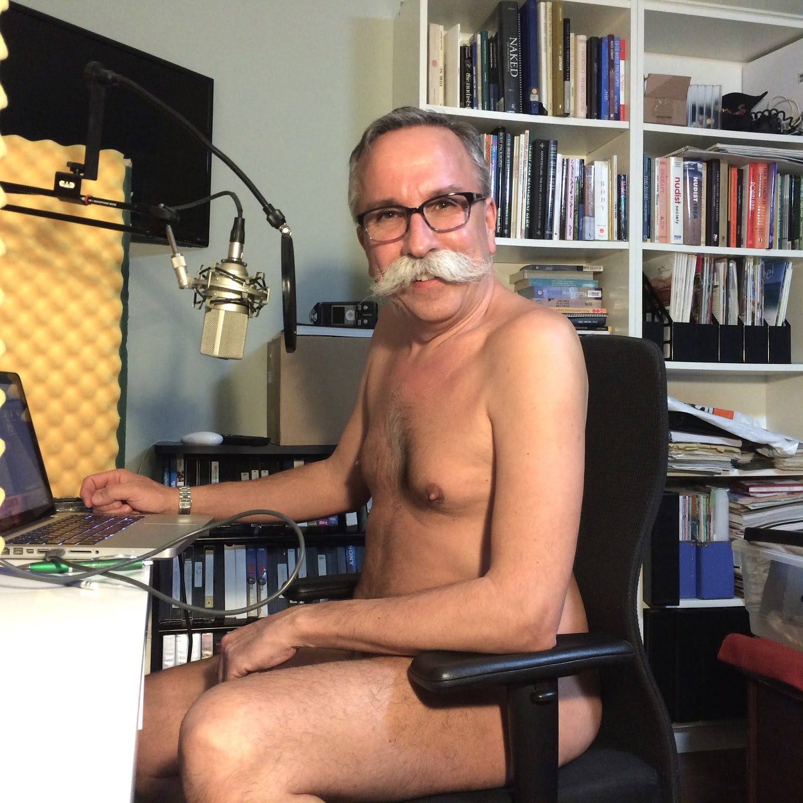 2016 Update - The Naturist Living Show (podcast) | Listen Notes